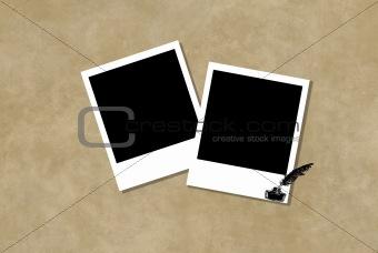 Pair of Photos