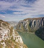Danube Gorges