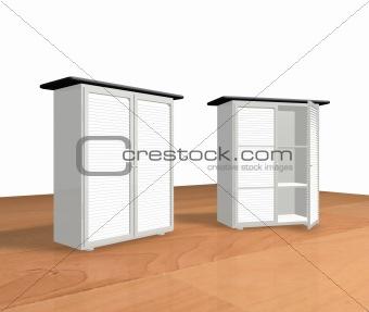 bathroom furniture
