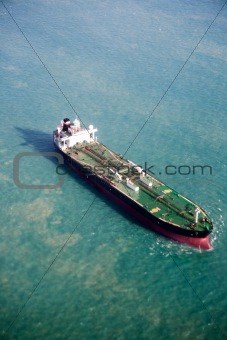 Ocean Tanker