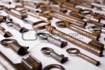 Power key to success
