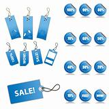 Sales Tags