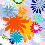 seamlles pattern