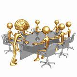 Mastermind Meeting