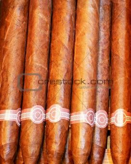 Cigars angle