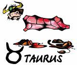 Taurus illustration