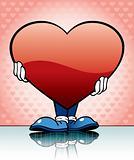 presentheart