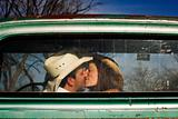 Cowboy Kiss