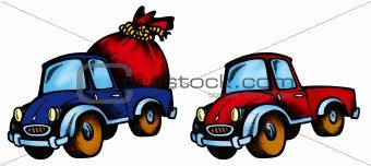 car&present colour