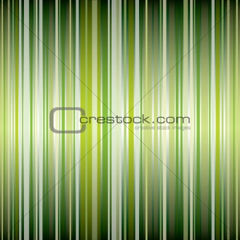 stripe gradient green