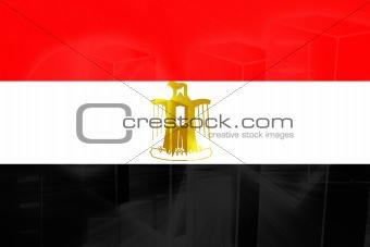 Flag of Egypt