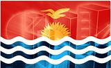 Flag of Kiribati