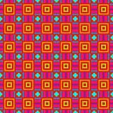 festive 3d pattern