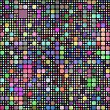 bright tiles pattern