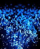 fiber stars
