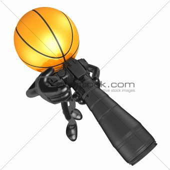 Basketball Photographer