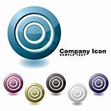 target variation icon