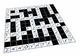 Financial Crossword