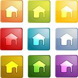 Home navigation icon