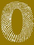 Fingerprint Number 0