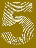 Fingerprint Number 5