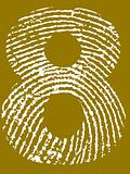Fingerprint Number 8