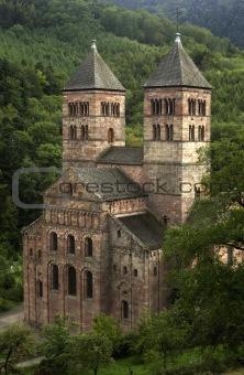 Abbey of Murbach