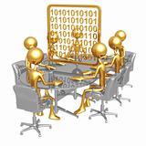 Golden Binary Meeting
