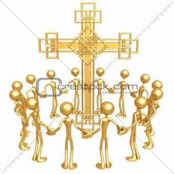 Cross Gathering