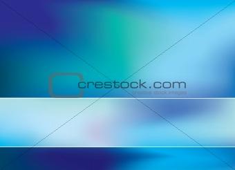 Blue blur mesh background