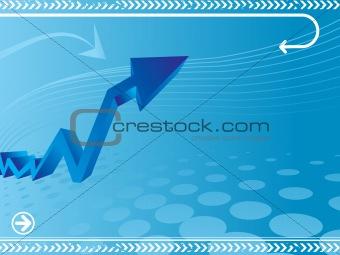arrow vector series, style70