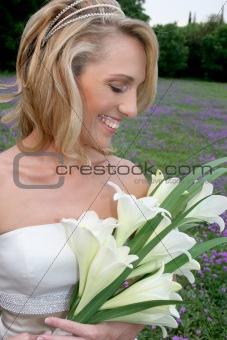 Bride Lily