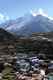 Namche Bazar - Nepal