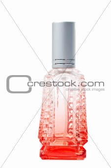 Bottle of scent