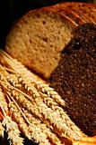 Rye bread