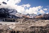 Ngozumpa Glacier