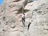 Rock Climbing - Montana