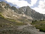 Whitetail Peak - Montana