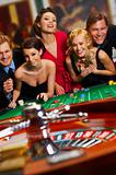 Casino Party