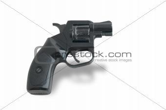 Back 9mm gum
