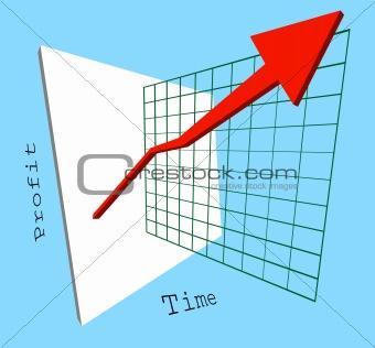 A 3d graph