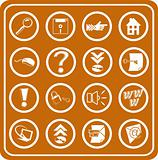 Web and Computing icons
