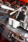 The coffee device/machine