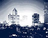 City hotspot