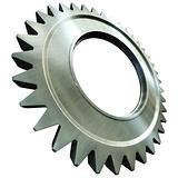 steel gear