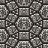 pattern pewter metal