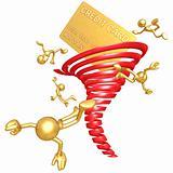 Credit Tornado