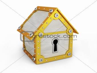 House-chest