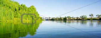 River Panoramic