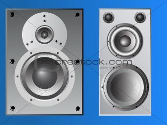 2Large Loudspeaker Cabinet